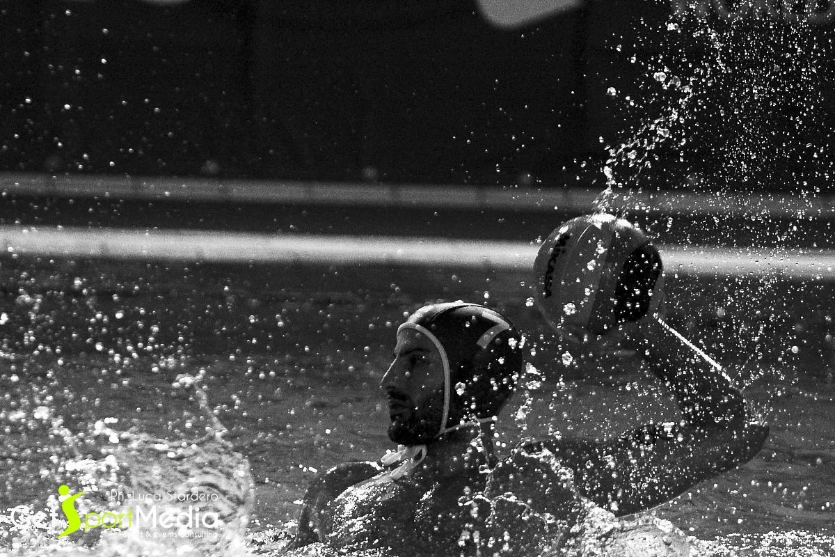 ITALIA vs FRANCIA – Europa Cup Waterpolo