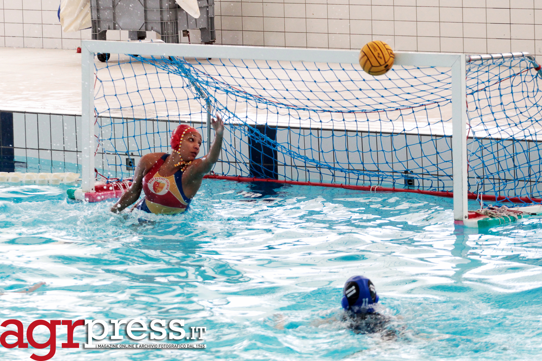Waterpolo femminile A2 – Rari Nantes Imperia – Aquatica Torino